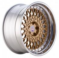 """HRE wheels 501 kovaná třídílná alu kola - 19"""""""