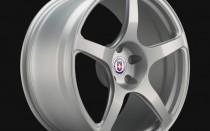 """HRE wheels P45S kovaná alu kola - 18"""""""