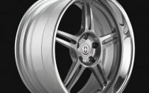 "HRE wheels 567R kovaná třídílná alu kola - 18"""