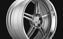 "HRE wheels 567R kovaná třídílná alu kola - 20"""