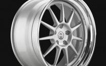 """HRE wheels 563C kovaná třídílná alu kola - 18"""""""