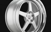 """HRE wheels 565C kovaná třídílná alu kola - 19"""""""