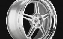 """HRE wheels 567C kovaná třídílná alu kola - 19"""""""