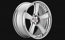 "HRE wheels 945RL kovaná třídílná alu kola - 20"""