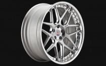 "HRE wheels 940RL kovaná třídílná alu kola - 22"""