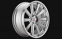 "HRE wheels 943RL kovaná třídílná alu kola - 21"""