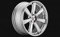 "HRE wheels 948RL kovaná třídílná alu kola - 21"""