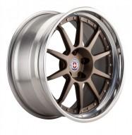 """HRE wheels C103 motorsport kovaná třídílná alu kola - 18"""""""