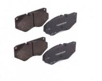 TAROX - Brzdové destičky přední SEAT Leon 1,4 MPI / 1,6 16V / 1,8 20V / 1,9 TDI - Strada