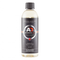 Autobrite Leather Cleanse 500ml