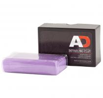 Autobrite Clay hrubý fialový