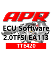APR Stage K04 323hp 454Nm chiptuning KTM XBOW 2,0 TFSI