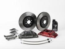 TAROX - 323x28 mm Big brake kit VW Golf & Bora 1,8T, 1,9 TDI