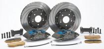 TAROX - 330x26 mm Big brake kit SEAT Leon & Toledo 1,8T, 1,9 TDI
