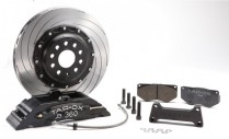 TAROX - 360x28 mm Big brake kit Škoda Octavia + RS 1,8T, 1,9 TDI