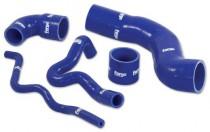 Set siliconových hadic pro 1,8T FMKT005 Forge Motorsport - modrá (180hp)