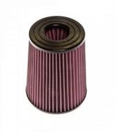 """Náhradní / universální vzduchový filtr se vstupem 70mm (2,75"""") CTS Turbo"""