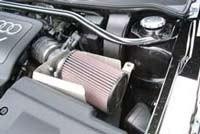 Neuspeed - Odcloněné sání 1.8T 150/180hp Škoda Octavia VW Golf Audi A3 TT Seat Leon Toledo