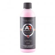 Autobrite Pink Sheen impregnace na plasty a vinyl 500ml