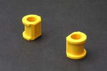 Silentbloky předního stabilizátoru Hardrace Civic Type R EP3 - 25mm