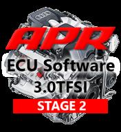 APR Stage 2 úprava řídící jednotky chiptuning AUDI S4 S5 B8,5 3,0 TFSI V6