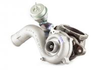 KKK K04-001 - Sportovní turbodmychadlo pro 1,8T Octavia, Golf 4, Leon, A3, TT