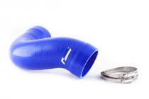 VWR Silikonová sací hadice pro 2,0 TSI MQB - Racingline Performance- Modrá