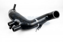 Sací hadice k turbodmychadlu 1.8T 180hp - Octavia RS Golf TT A3 Leon FMGOLFIND Forge Motorsport - Černá