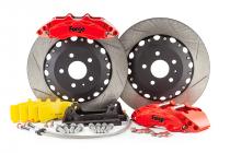 Big Brake kit 356x32 AUDI A3 S3 TT TSI / TDI FMBKS38V Forge Motorsport