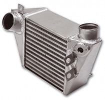 Forge Motorsport VW, Škoda, SEAT Intercooler kit pro 1.8T