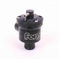 Forge Motorsport Nastavitelný Blow off ventil s uzavřeným oběhem pro 1.8T nebo 2.7T - černá