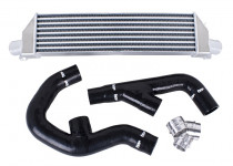 Forge Motorsport VW Golf Mk5 Twintercooler kit 1.4 TSI Twincharger - černá