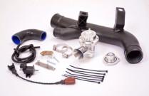 Forge Motorsport VW Golf GTI Mk6 Velký Blow Off ventil pro 2.0 TSI - černá