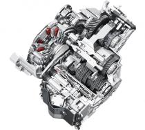 APR DSG & S tronic MQB upgrade DQ250 TCU pro TDI motory