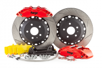 Big Brake kit 356x32 Škoda Octavia RS Superb TSI / TDI FMBKS38V Forge Motorsport