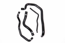 Forge Motorsport Sada silikonových hadic chladícího okruhu Ford Fiesta Mk7 1.0 Ecoboost - černé