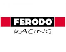 Ferodo DS2500 přední sportovní brzdové destičky AUDI RS3 8V TTRS 8S 2,5 TFSI