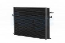 Forge Motorsport Centrální přídavný chladič pro BMW řady 1/2/3/4 F20/F21/F22/F23/F30/F31/F34/F35