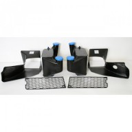 Intercooler kit pro AUDI RS6 C5 4,2T - Wagner Tuning