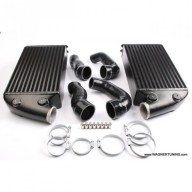 Intercooler kit pro Porsche 911 Turbo S 997 - Wagner Tuning