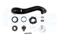 Forge Motorsport Blow off ventil BOV kit pro vozy Audi Seat Škoda VW s motorem 1.5 TSI - černá