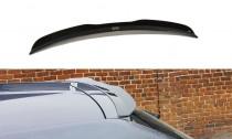 Maxton Design Nástavec střešního spoileru Audi A3 S-Line 8P Facelift - texturovaný plast