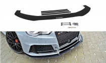 Maxton Design Spoiler předního nárazníku Racing Audi RS3 8V Sportback