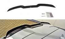Maxton Design Nástavec střešního spoileru Audi RS3 8V Sportback - texturovaný plast