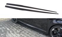 Maxton Design Prahové lišty Racing Audi RS3 8V Sportback Facelift V.1