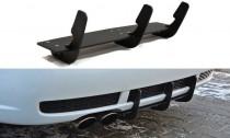 Maxton Design Zadní difuzor Audi RS4 B5