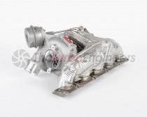 TTE700 Hybridní turbodmychadlo 2,5 TFSI EVO AUDI RS3 TTRS RSQ3 - The Turbo Engineers