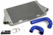 Do88 Intercooler kit Opel Vectra C 2,0T - Modré hadice