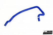 Do88 Silikonová podtlaková hadice brzdového válce Suzuki Swift Sport 1,6L 16V ZC31S - Modrá