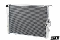 Do88 Chladič chladící kapaliny Radiator BMW M3 E90 E92 E93 S65B40 S65B44